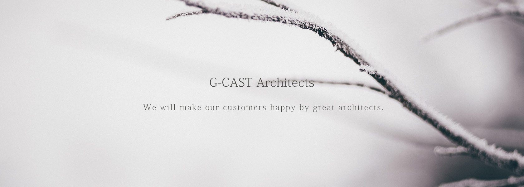 G- CAST Architects