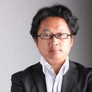 G-CAST Architect : 長谷川 拓也