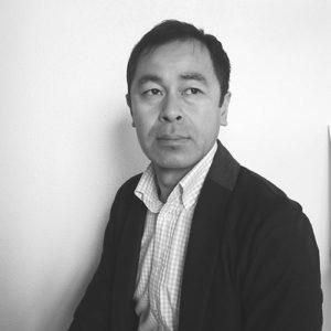 G-CAST Architect : 佐野 修