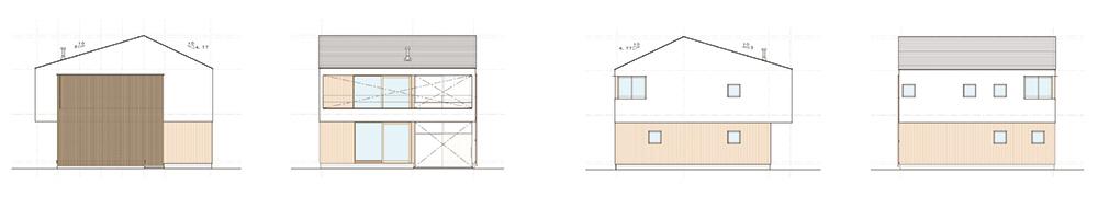 G- CAST Architect : 岡本和樹